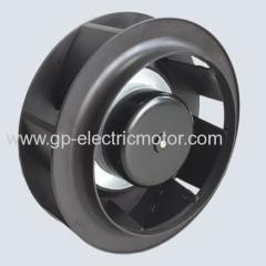 Buy cheap Centrifugal Fan 220v 110v small Centrifugal Fan 175mm from Wholesalers