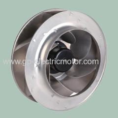 Buy cheap Centrifugal Fan 12V 24V 48V dc industrial air ventilation centrifugal fan 400mm from Wholesalers