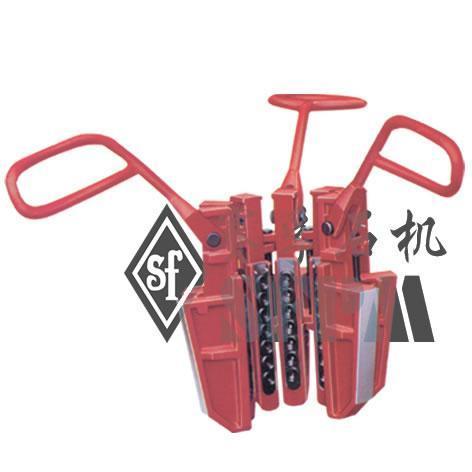 Buy cheap Slips Type DCS Drill Collar Slip from Wholesalers