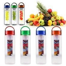 Buy cheap 2015 Custom Fruit Juice Infuser Bottle from Wholesalers