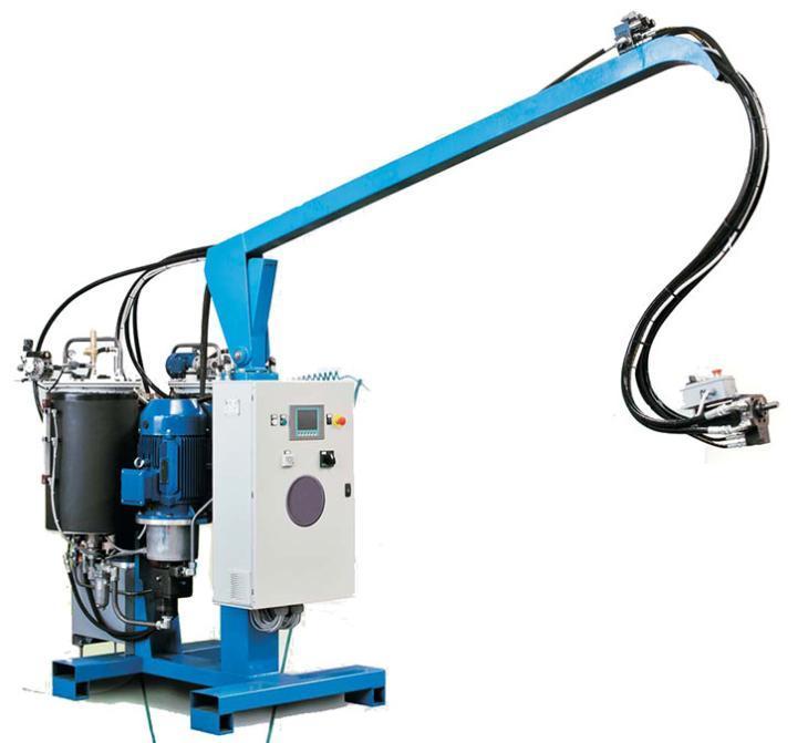 China Low Pressure Pu Foaming Machine on sale