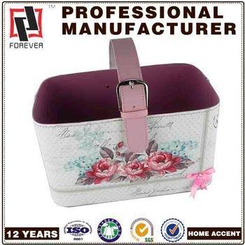 China New Basket Bath and body gift basket wholesale , custom spa gift basket price on sale