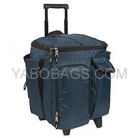 China CL1210 Rolling Cooler Bag on sale