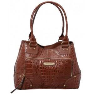 China Alligator Leather Handbags wholesale handbags supplier China on sale