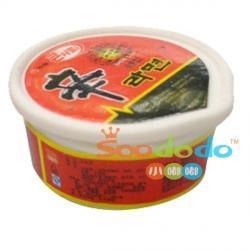 Buy cheap Food Eraser Fancy 3D Instant Noodles Shaped Eraser(Wide) from Wholesalers