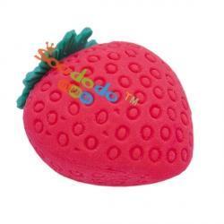 Buy cheap Fruit Eraser 3D Mini Strawberry Shaped Eraser - Eraser Manufacturer from Wholesalers