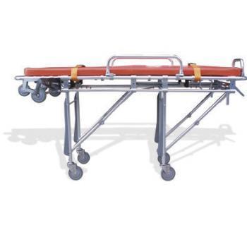 China Aluminum Alloy Stretcher for ambulance Model No.001304 on sale