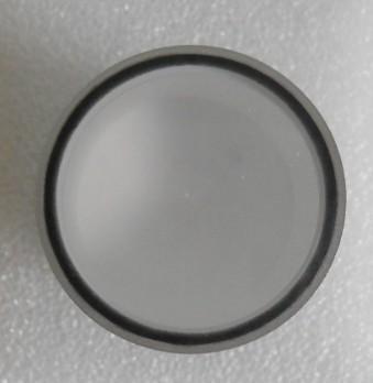 Buy cheap CsI(Na)scintillation crystal,Sodium activated Cesium Iodide, Cesium Iodine doping sodium from Wholesalers