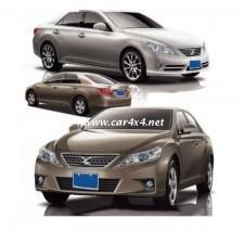 Buy cheap Body Kit & Airbag Cover TY042-FRP Bodykit For Toyota Reiz 10+ 4pcs from Wholesalers