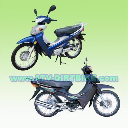 EEC & COC Vehicle (Europe) CUB 100-8B