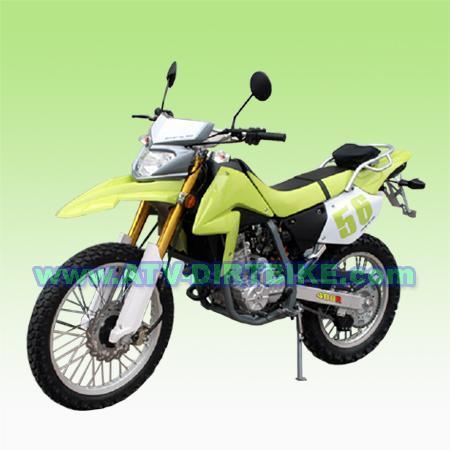 Buy cheap EEC & COC Vehicle (Europe) DIRT BIKE 400R-2 from Wholesalers