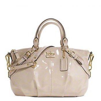 China Coach Leather Handbags on sale