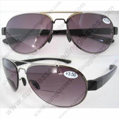 China R11021SR Bifocal Reader Sunglasses on sale