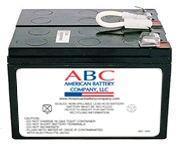 China APC UPS Battery RBC5 12V7AH on sale