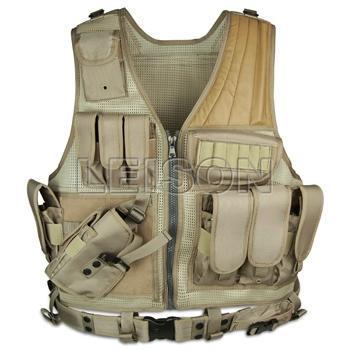 China ZZBX-75 Tactical Vest on sale
