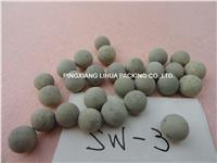 Ceramic ball SW activated ceramic ball SW-1,SW-2,SW-3