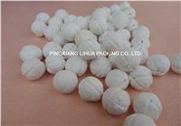Buy cheap Ceramic ball embossed slot ceramic ball Feldspar,Feldspar-Mullite,Mullite,Mullite-Corundum from Wholesalers