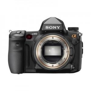 Buy cheap Sony 850 DSLR Camera (Body) from Wholesalers