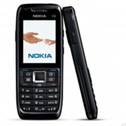 China mobile phone(112) Home Nokia E51 on sale