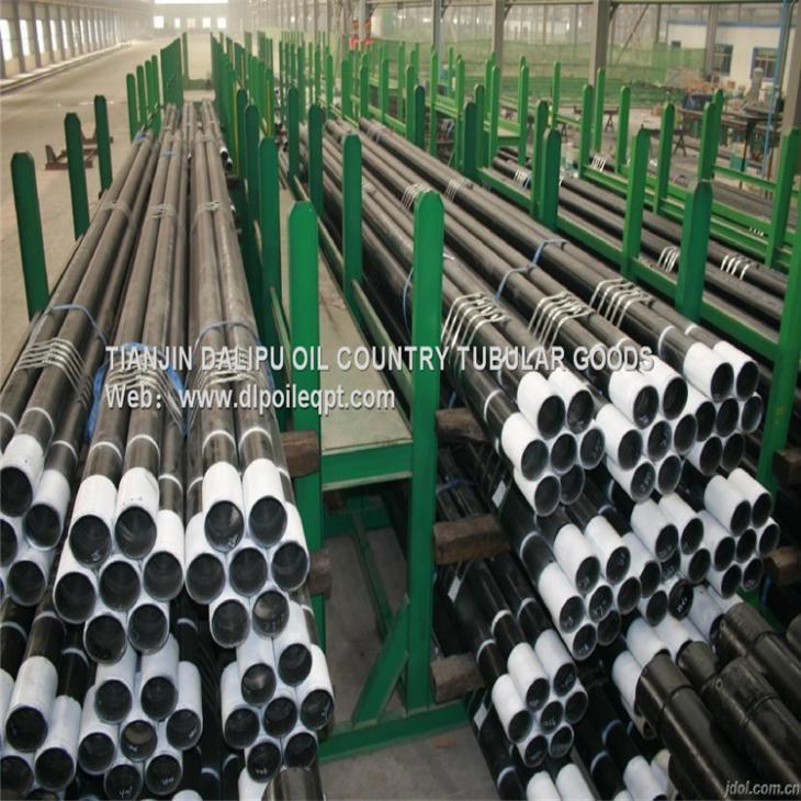 API 5CT P110 Steel Oil Casing Pipe Tubing