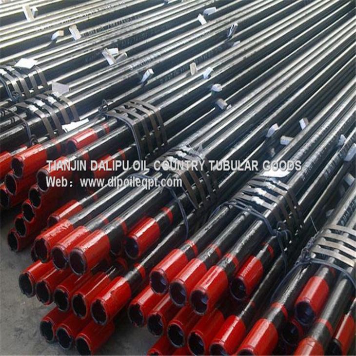 Buy cheap API 5CT N80 Oil Tubing N80 Steel Casing from Wholesalers