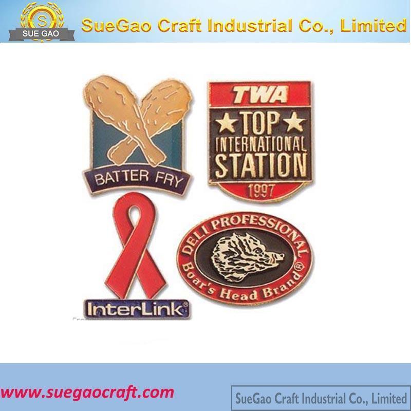 Buy cheap Enamel Badge from Wholesalers