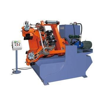 China Aluminum Gravity Die casting machine HMI system Hydraulic continuous casting machine price on sale