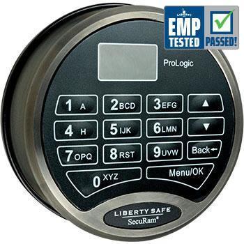 Buy cheap Accessories - Locks - SecuRam ProLogic Lock from Wholesalers