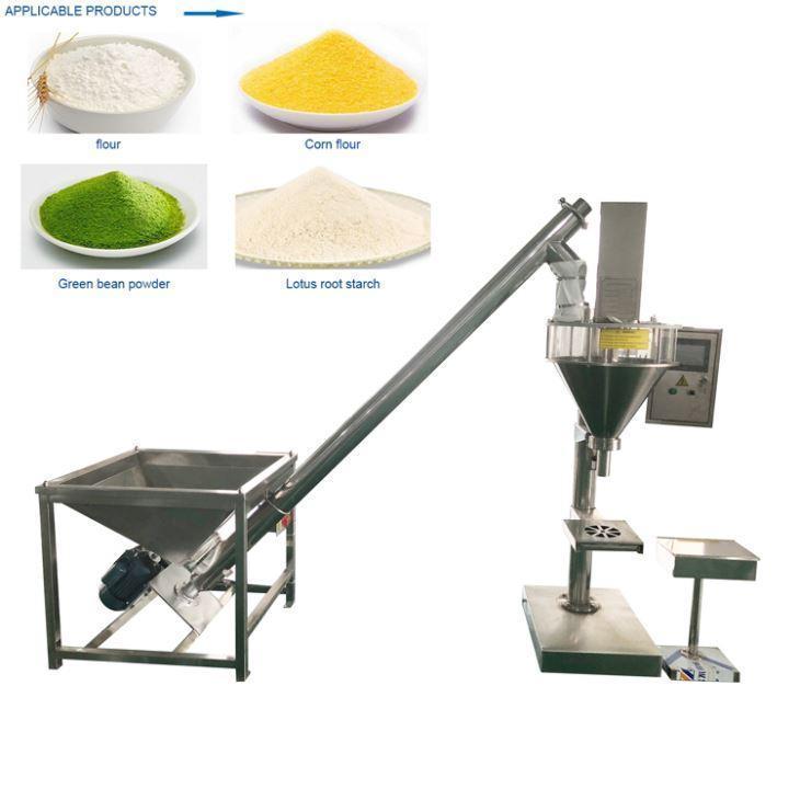 Buy cheap Milk Powder Filling Machine from Wholesalers