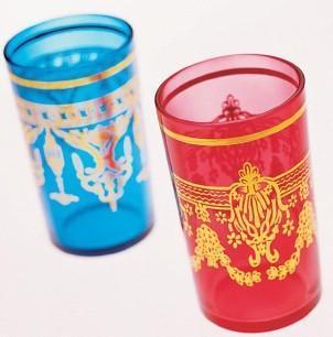 Buy cheap Glass series Golden Tumbler Item No.Golden Tumbler from Wholesalers