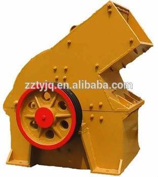 Buy cheap Coal Cinder Hammer Crusher / Stone Hammer Quarry Crushing Equipment / Reversible Hammer Crusher from Wholesalers