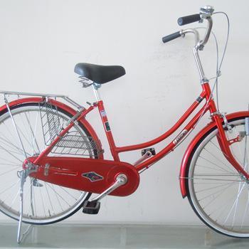 Buy cheap hotel bedspread custom city bike from factory japanese bike from Wholesalers