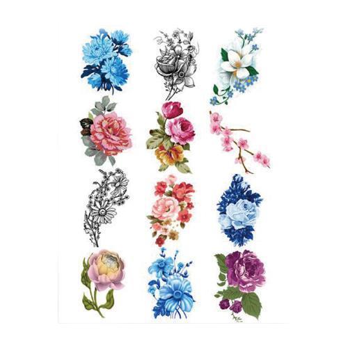 2 Fashion & Beauty Stickers/