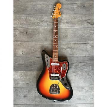 Buy cheap Custom Fender Jaguar 1965 3-Tone Sunburst from Wholesalers