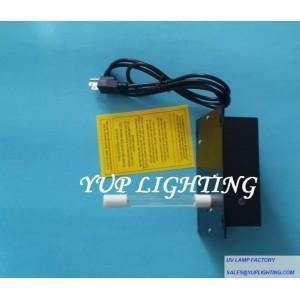 China UV Air Purifier Coil Cleaner - HVAC UV Sterilizer Unit on sale