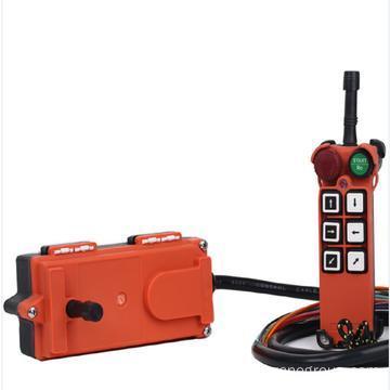 Buy cheap Crane Controls Industrial Wireless Radio Remote Control for Bridge Crane from Wholesalers