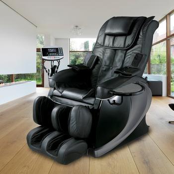 Buy cheap Berlin ECO-762i BLACK Massage Sofa from Wholesalers