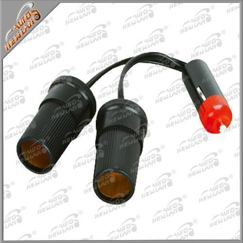 24V Cigarette Lighter Socket