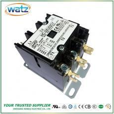 Buy cheap hotel bedspread HC-3XU02CY(3P/30A/208-240VAC)Definite Purpose Contactor from Wholesalers