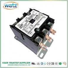 Buy cheap hotel bedspread HC-3XU04CG(3P/40A/208-240VAC) Definite Purpose Contactor from Wholesalers