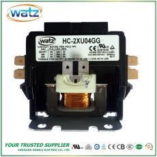 Buy cheap hotel bedspread HC-2XU04GG(2P/40A/208-240VAC) Definite Purpose Contactor from Wholesalers