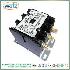 Buy cheap hotel bedspread HC-3XU01CY(3P/25A/208-240VAC)Definite Purpose Contactor from Wholesalers