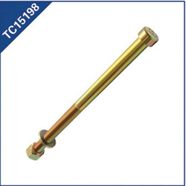 China hub bolts wheel bolts Product  TC15198 on sale