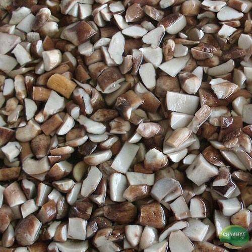 Buy cheap Brined Mushroom Name: Boletus Cube in Brine from Wholesalers