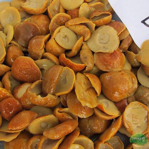 Brined Mushroom Name: Boletus Cap in Brine