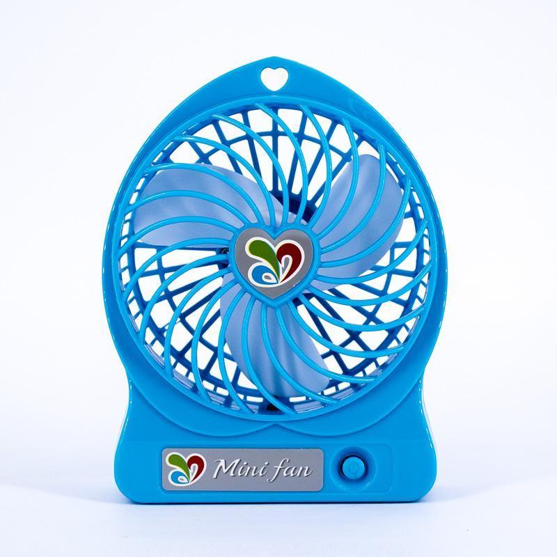 China Gifting & Premium Battery Operated Mini Fan on sale