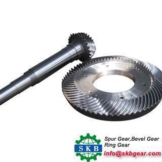China OEM auto international market gear box parts on sale