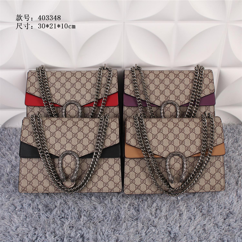 China Newest cheap Gucci handbags wholesale handbags purses wallets on sale