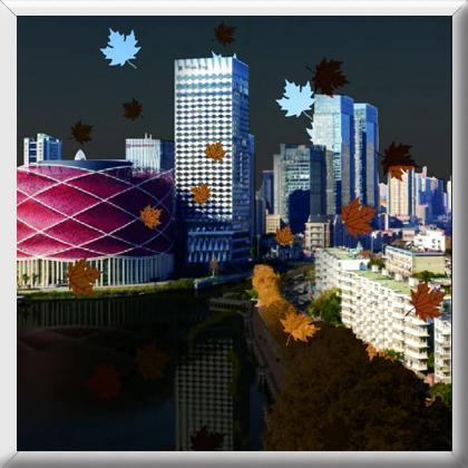 China LED Dynamic Light Box on sale