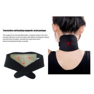 China Neck pain relief devices shoulder massage belt on sale